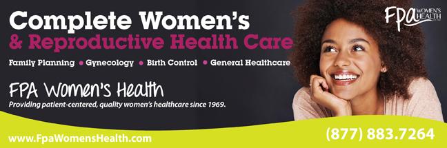 FPA Women's Health Care - abortion clinics in California