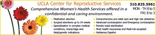 UCLA Center for Reproductive Services - abortion clinic in Los Angeles, CA