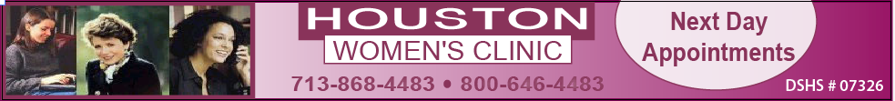 Houston Women's Clinic - abortion clinic in Houston, Texas